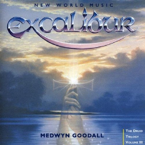 Medwyn Goodall - Excalibur-CDs-Palm Beach Bookery