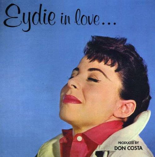 Eydie Gorme - Eydie in Love-CDs-Palm Beach Bookery