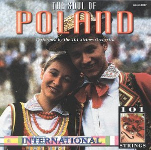 Soul of Poland-Music-Palm Beach Bookery