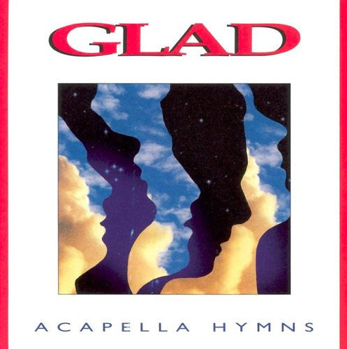 Glad - Benson Music Group (Choral) - Acapella Hymns-CDs-Palm Beach Bookery