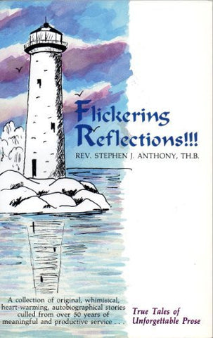 Flickering reflections-Book-Palm Beach Bookery