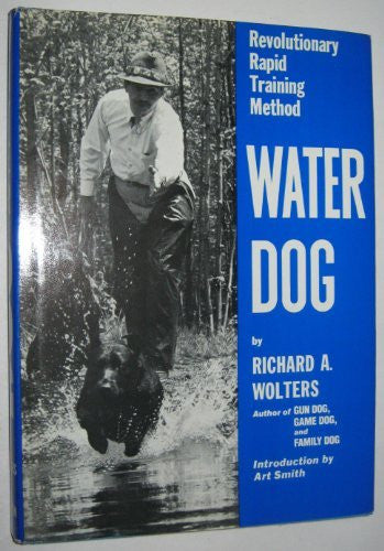 Water Dog-Books-Palm Beach Bookery