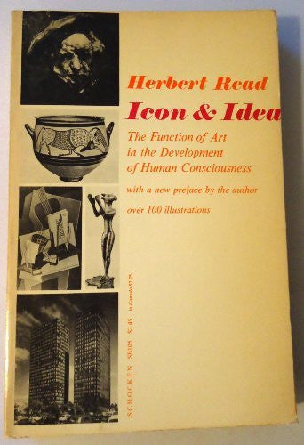 Icon and Idea: the Function of Art in the Development of Human Consciousness-Book-Palm Beach Bookery