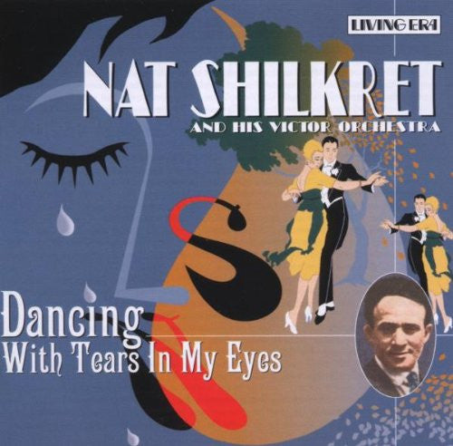 Nat Shilkpet - Dancing With Tears in My Eyes-CDs-Palm Beach Bookery