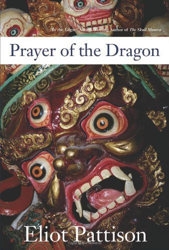 Prayer of the Dragon-Book-Palm Beach Bookery