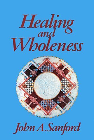 Healing and wholeness-Book-Palm Beach Bookery