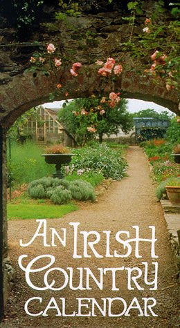 An Irish Country Calendar (4-Volume Set) [VHS] - By: Irish Country Calendar-VHS Tapes-Palm Beach Bookery