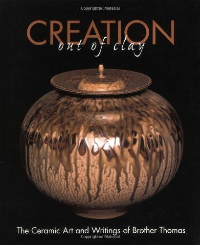 Creation out of Clay-Book-Palm Beach Bookery