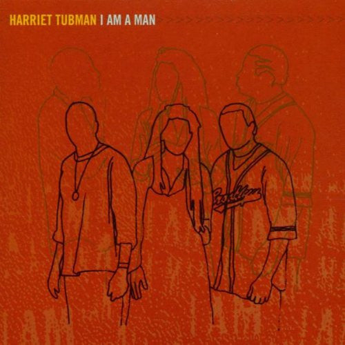 Harriett Tubman - I Am A Man-CDs-Palm Beach Bookery
