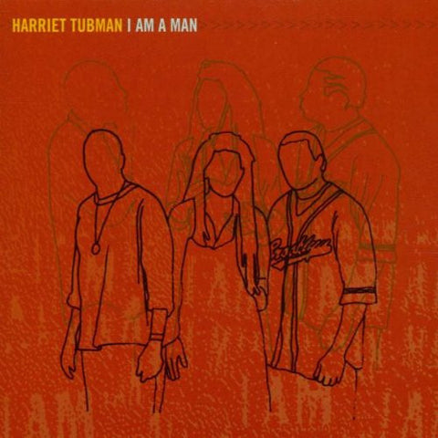 I Am A Man-CDs-Palm Beach Bookery