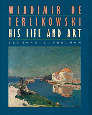 Wladimir de Terlikowski, His Life and Art-Books-Palm Beach Bookery