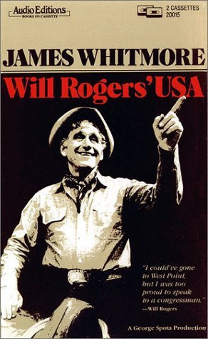 Will Rogers' USA-Books-Palm Beach Bookery