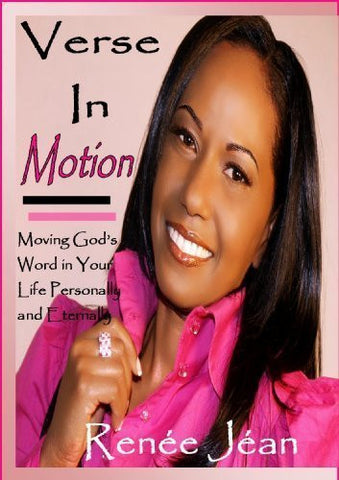Verse In Motion: Moving God's Word in Your Life Personally and Eternally-Books-Palm Beach Bookery