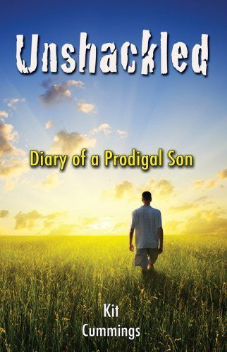 Unshackled (Diary of a Prodigal Son)-Book-Palm Beach Bookery