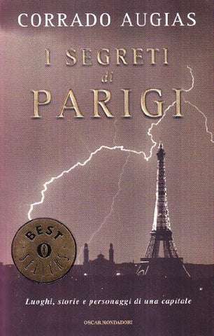 I segreti di Parigi (ITALIAN)-Book-Palm Beach Bookery