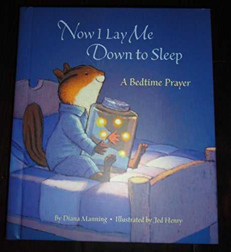 Now I Lay Me Down to Sleep-Book-Palm Beach Bookery
