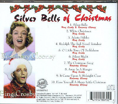 Silver Bells of Christmas-Music-Palm Beach Bookery