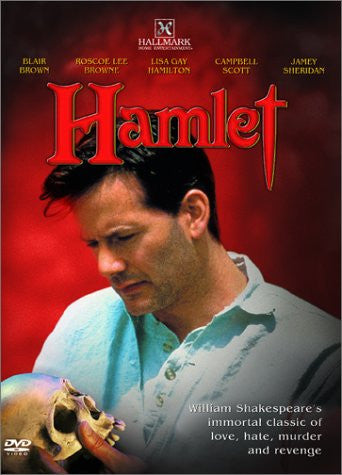 Hamlet 2000    DVD - Palm Beach Bookery