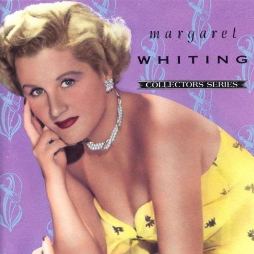 Margaret Whiting - Margaret Whiting (Capitol Collectors Series)-CDs-Palm Beach Bookery