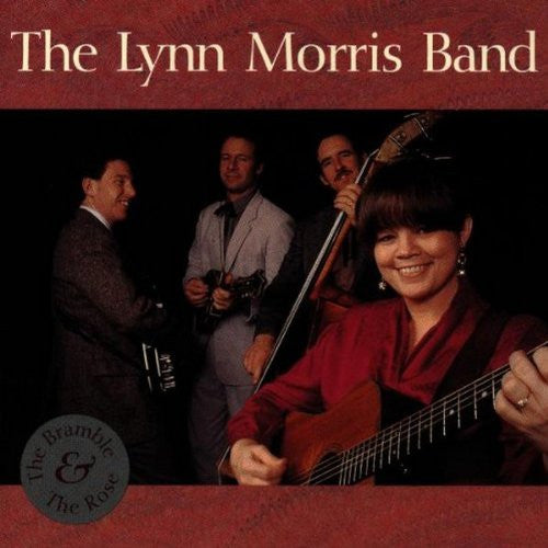 Lynn Morris Band - The Bramble & the Rose-CDs-Palm Beach Bookery