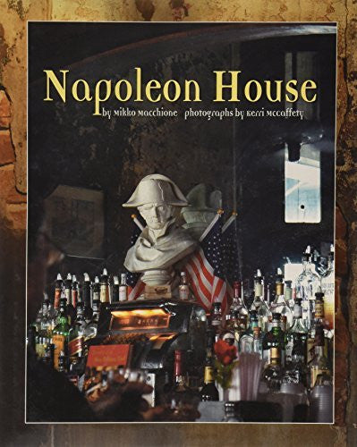 Napoleon House-Book-Palm Beach Bookery