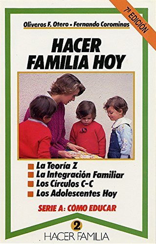 Hacer Familia Hoy-Book-Palm Beach Bookery