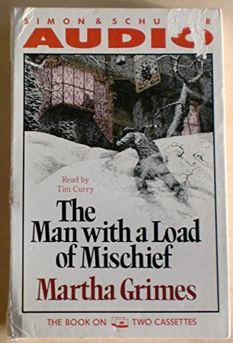 Man with a Load of Mischief-Book-Palm Beach Bookery
