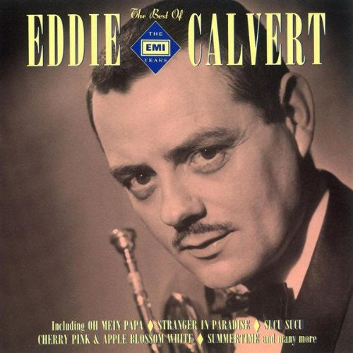 Eddie Calvert - The EMI Years (The Best Of)-CDS-Palm Beach Bookery