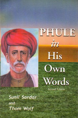 Phule in His Own Words-Book-Palm Beach Bookery
