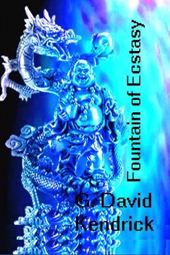 Fountain Of Ecstasy: A Science Fiction Novel-Book-Palm Beach Bookery