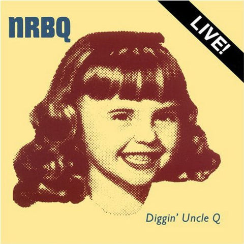 Various Artists - Diggin' Uncle Q-CDs-Palm Beach Bookery