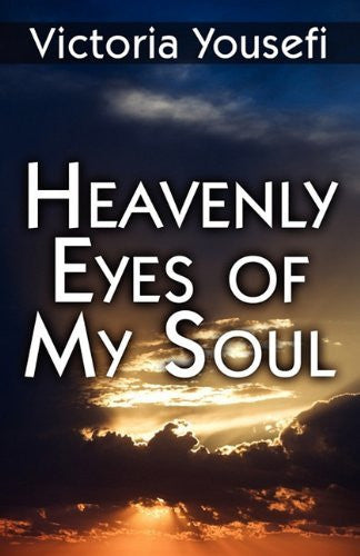 Heavenly Eyes of My Soul-Book-Palm Beach Bookery