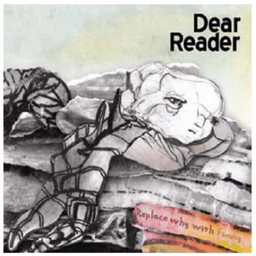Dear Reader - Replace Why With Funny-CDs-Palm Beach Bookery