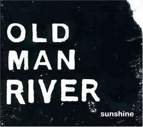 Old Man River - Sunshien-CDs-Palm Beach Bookery