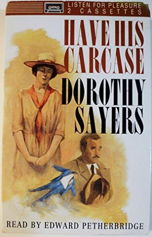 Have His Carcase-Audiobooks-Palm Beach Bookery