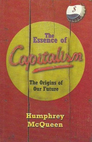 The essence of capitalism: The origins of our future-Book-Palm Beach Bookery