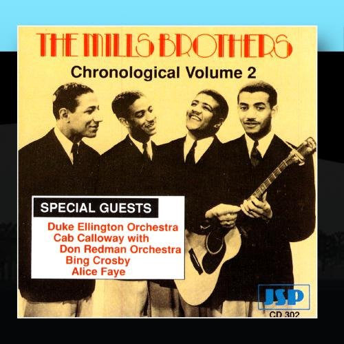 The 1930's Recordings - Chronological Volume 2-Music-Palm Beach Bookery