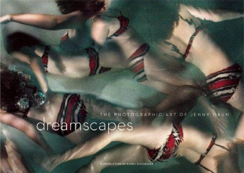 Dreamscapes: The Photographic Art of Jenny Okun-Book-Palm Beach Bookery