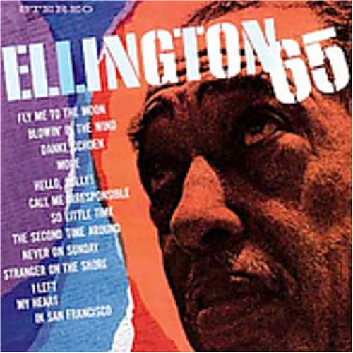 Ellington '65-CDs-Palm Beach Bookery