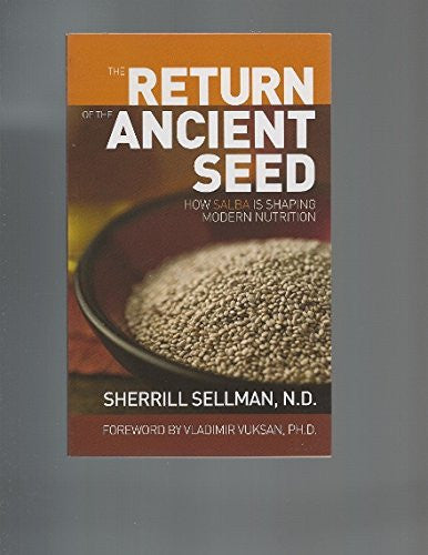 THE RETURN OF THE ANCIENT SEED-Book-Palm Beach Bookery