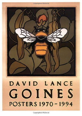 David Lance Goines Posters 1970-1994-Book-Palm Beach Bookery