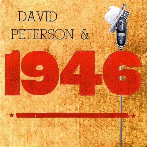 David Peterson & 1946-CDs-Palm Beach Bookery