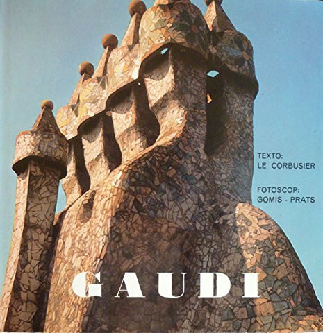 Gaudi-Book-Palm Beach Bookery