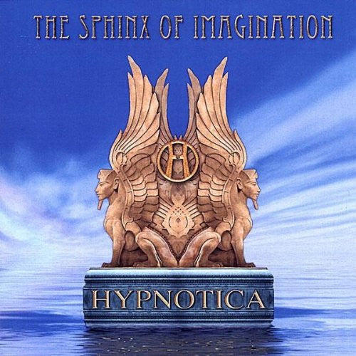 Sphinx of Imagination-Music-Palm Beach Bookery