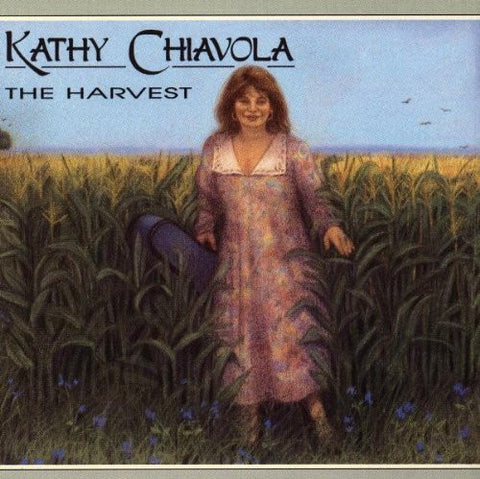 Harvest by Kathy Chiavola-CDs-Palm Beach Bookery