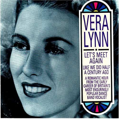 Vera Lynn: Let's Meet Again-Music-Palm Beach Bookery