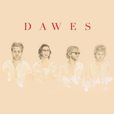 Dawes - North Hills-CDs-Palm Beach Bookery