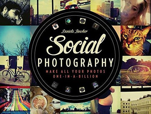 Social Photography[SOCIAL PHOTOGRAPHY][Paperback]-Book-Palm Beach Bookery