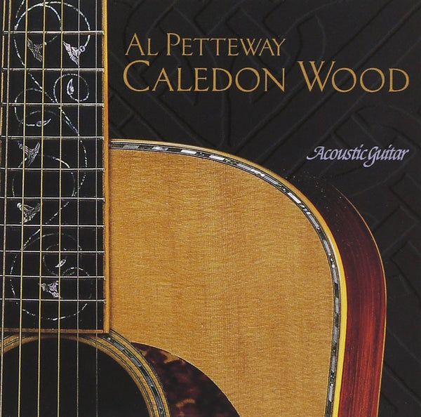 Al Petteway - Caledon Wood-CDs-Palm Beach Bookery