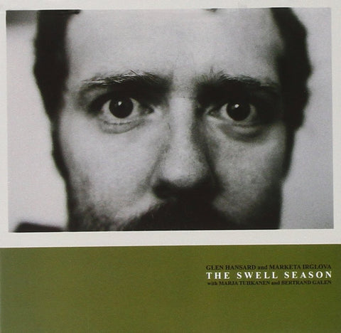 Glen Hansard & Marketa Irglova - The Swell Season-CDs-Palm Beach Bookery